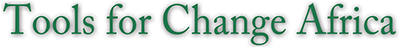 Tools For Change Africa Logo